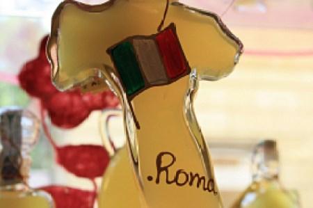 Limoncello Italian Desserts
