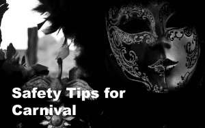 Safety Carnival Tips