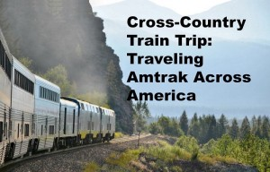 Amtrak Trip Train