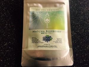 Tea Sample Matcha