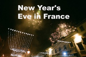 New Year's France