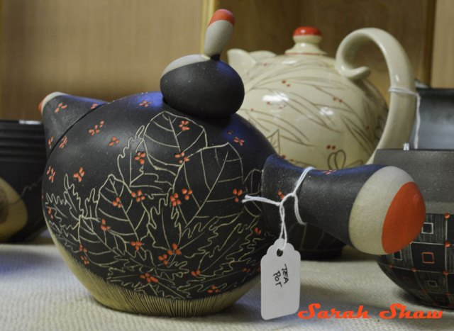 Explore the Fall Potters Guild Sale