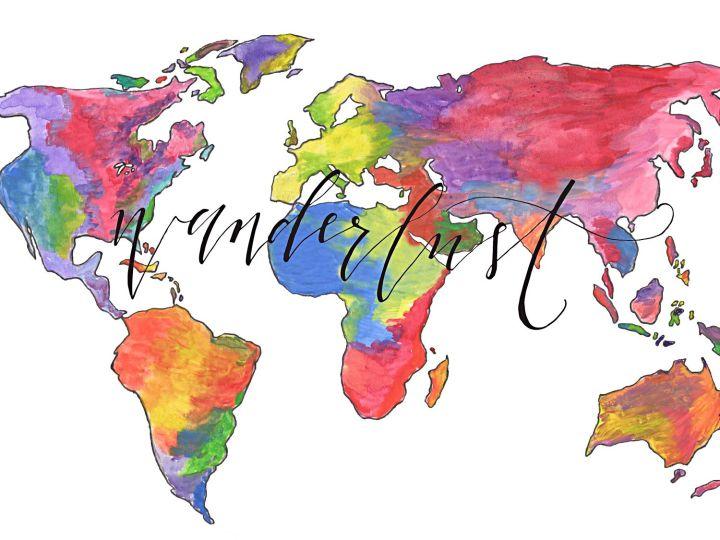 Ten Inspirational travel quotes