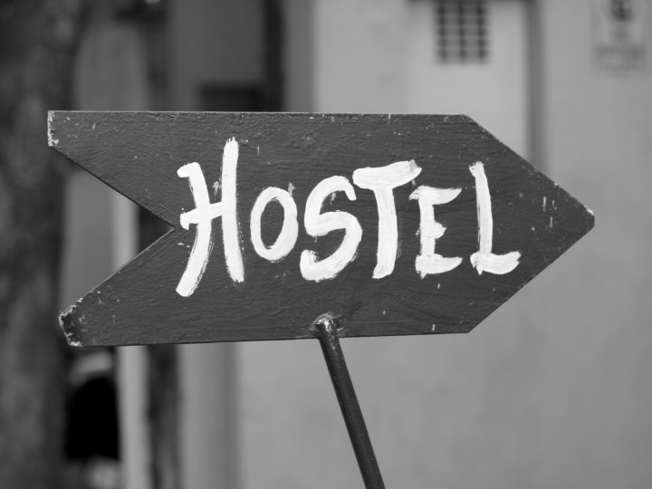 I stayed in a hostel and lived to tell the tale