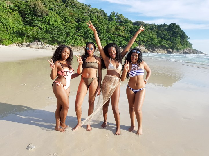 Ten Black Travel Instagram pages that will keep your wanderlust alive