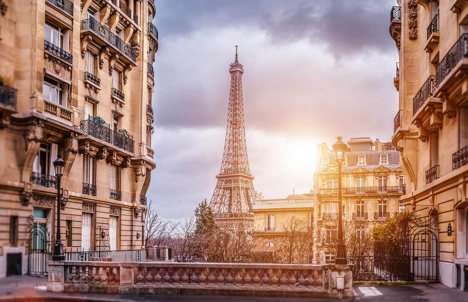 The Best Places to Stay in Paris France