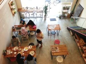 Huey Wah Cafe
