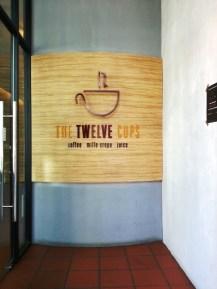 The Twelve Cups