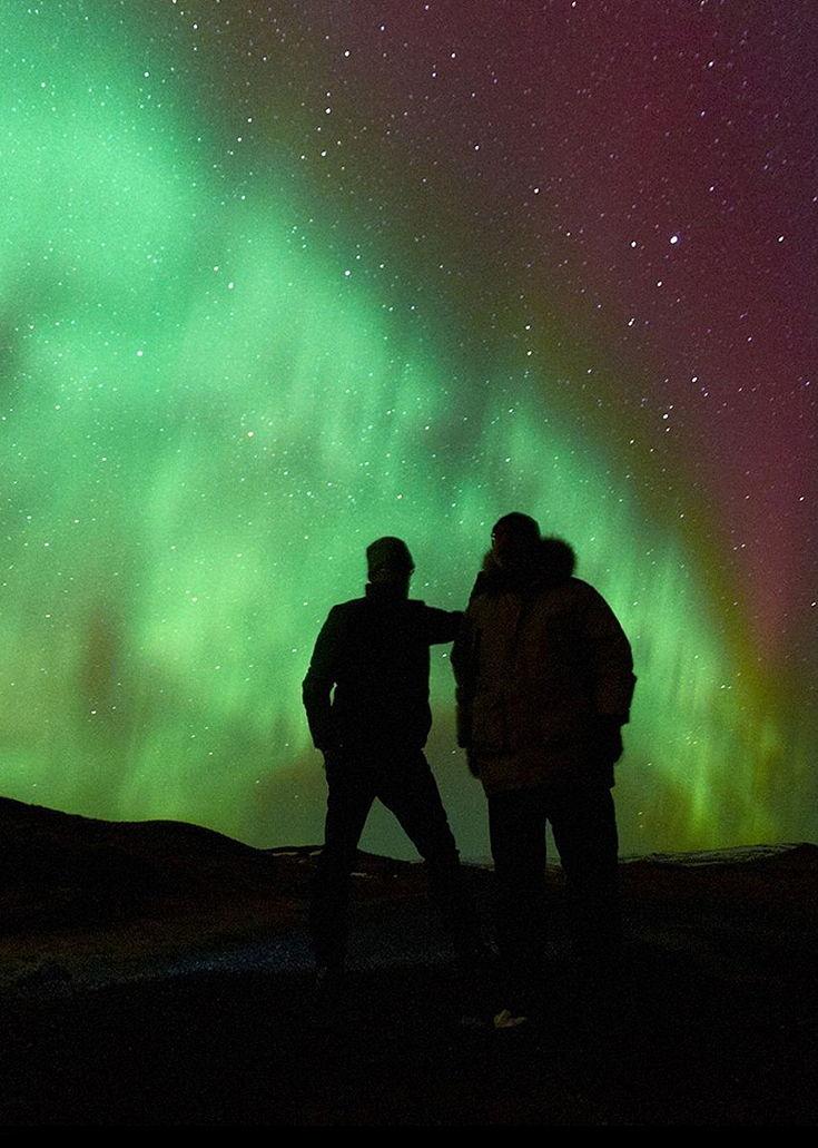 Cheap Deals Northern Lights