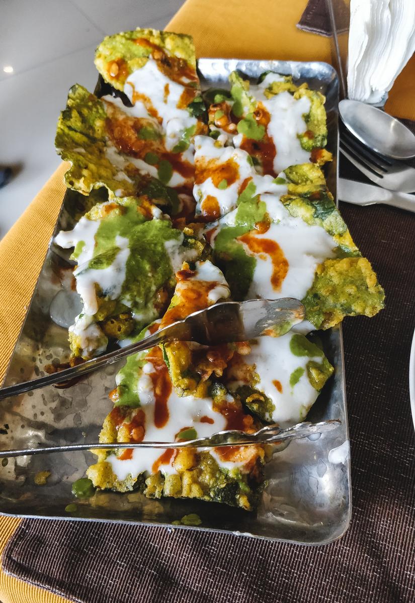 Jaipur Food Blog- Wanderlustgary