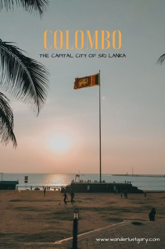 15 Best Places to Visit in Colombo, Sri Lanka - Wanderlustgary.com