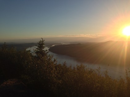 Angel's Rest, Oregon - Cure for the Itch