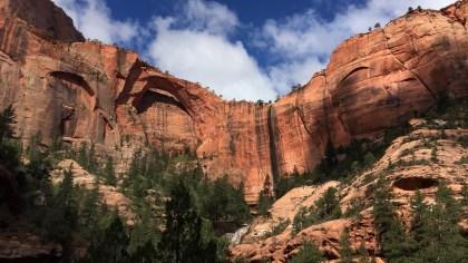 Kolob Canyons - Kolob Arch