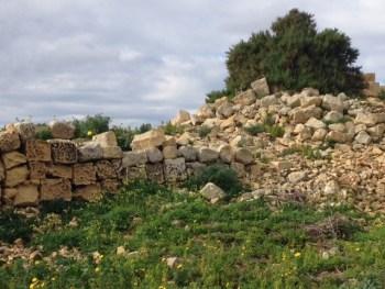 Citadel Rocks