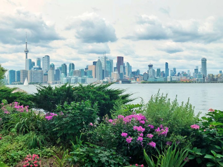 Your Guide to a Weekend in Toronto
