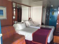 Balcony Cabin 10586