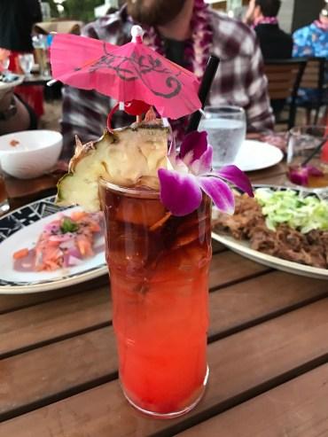 Feast at Lele's Luau - Hawaii