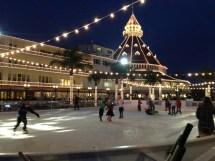Hotel Del Coronado Christmas