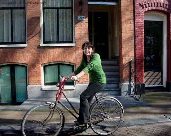 Bell Bike Amsterdam