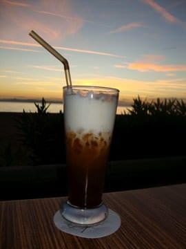 national coffee of Greece