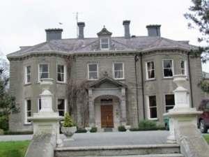 Robert Halpin, tinakilly manor house