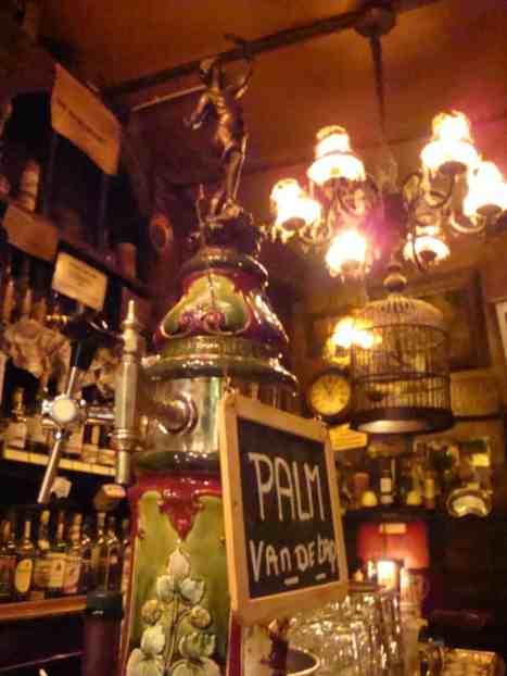 Cafe de Dokter in Amsterdam