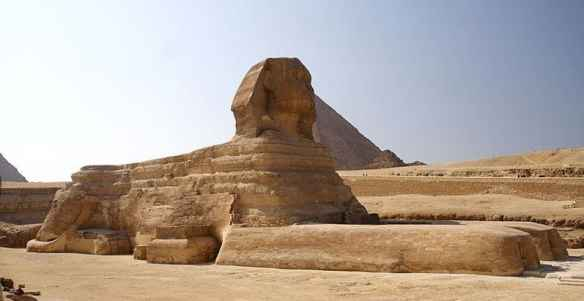 Great_Sphinx_of_Giza_2 Top 10 cities in the world