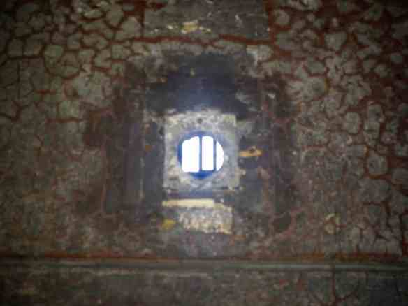 Old prison cell in Dublin, best political history lesson in Dublin