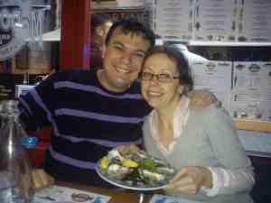 McDonaghs seafood