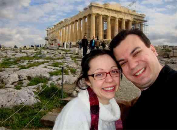 Alex & Bell-Athens