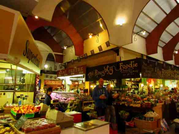 Cork English Market