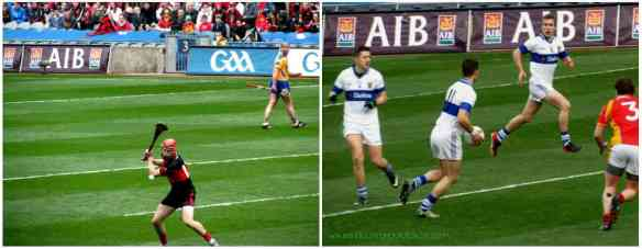 GAA - Hurling and football, Croke Park, Dublin
