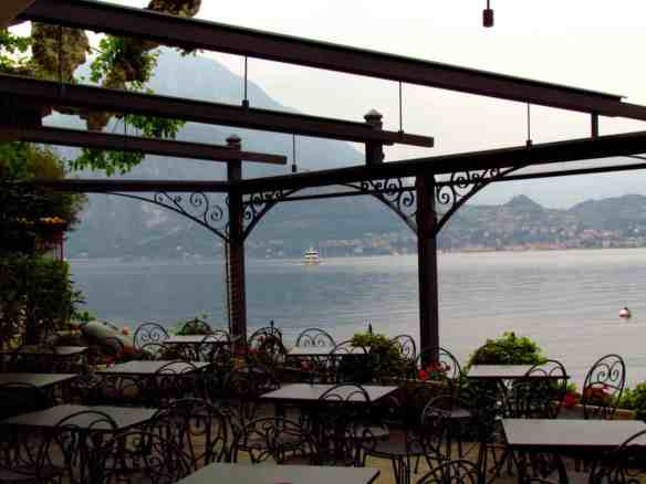 Varenna Restaurant