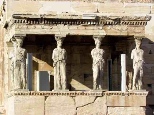 Acropolis Carytadides