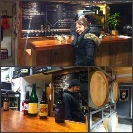 Four Quaters Brewery