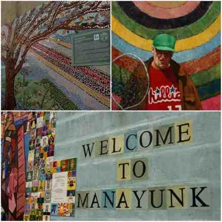 Art in Manayunk