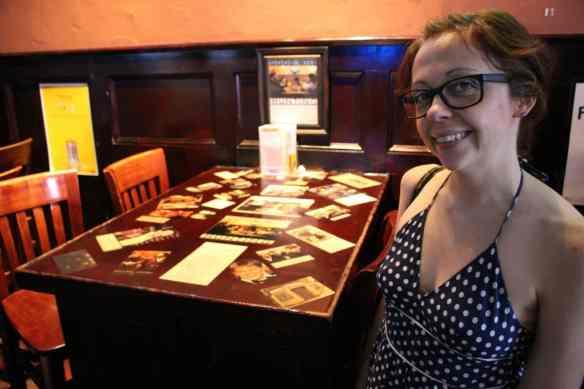L Street Tavern, Goodwill Hunting
