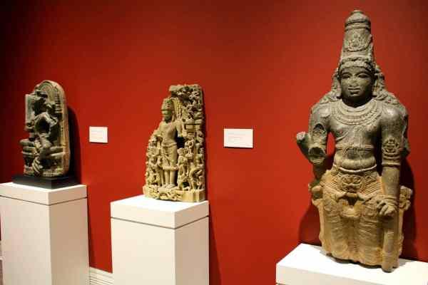 Ackland Art Museum- Unc Wanderlust Marriage