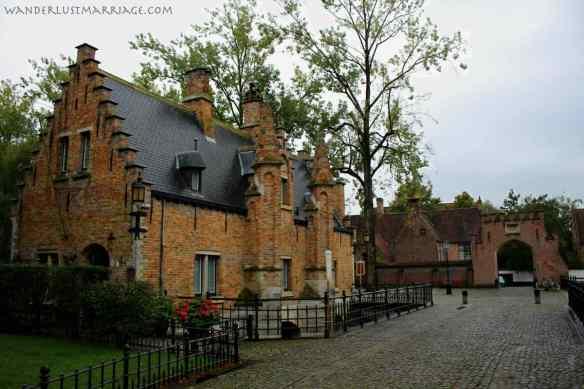 Brugge (Bruges, Belgium)