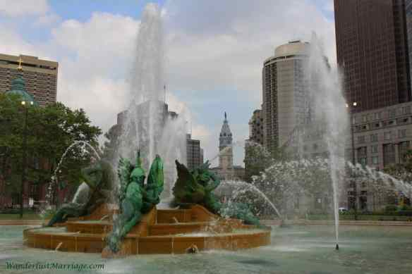 Fountain Philly