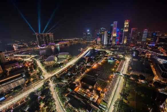 Singapore Worth a Visit?