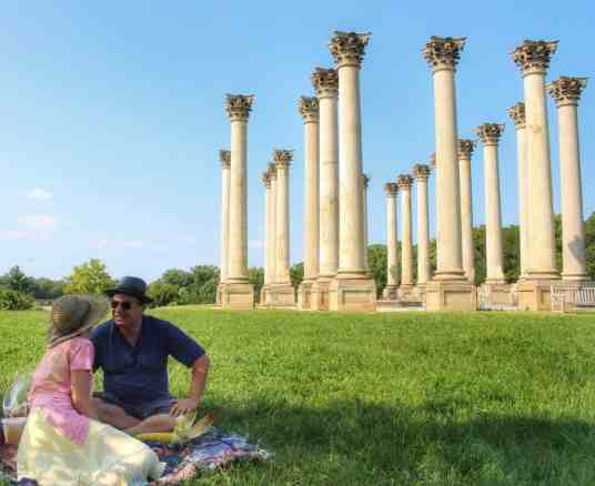 Romantic Things to do in Washington, DC