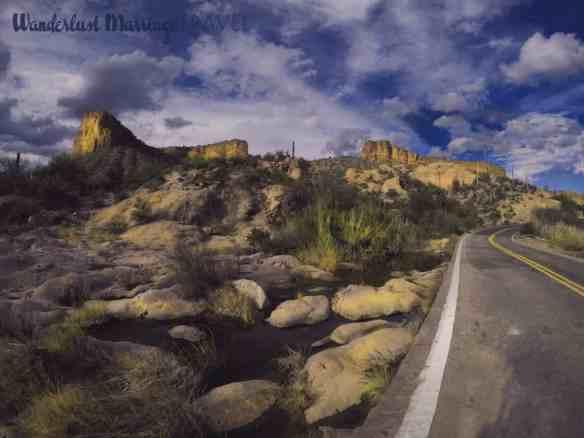 Day Trip from Tempe, Arizona