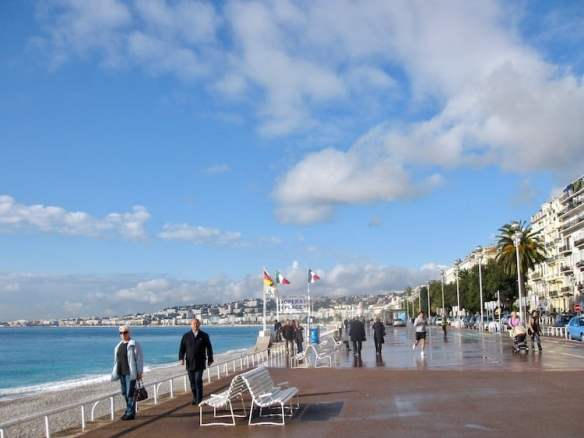 South of France Destinations