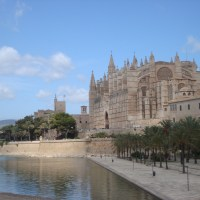 Ten reasons why you should live/study in Mallorca
