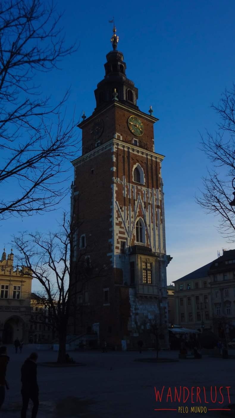 DSC03237e - Uma viagem no tempo em Cracóvia