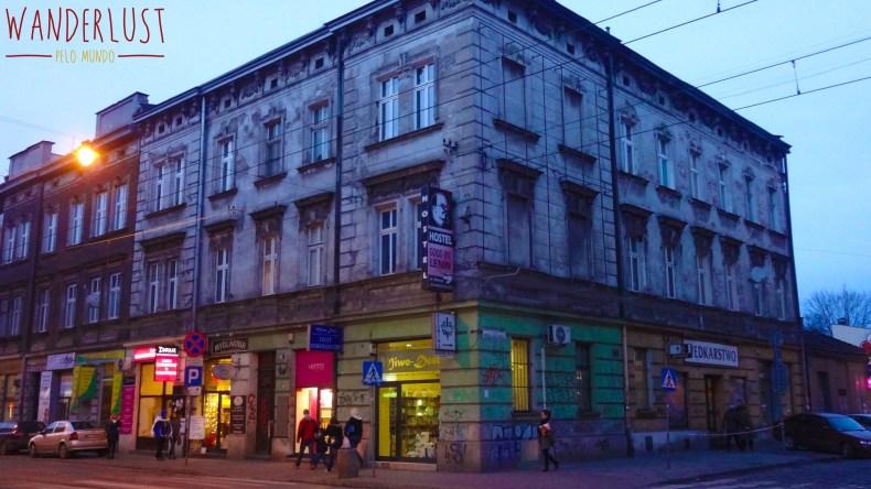 DSC03258e 1 - Uma viagem no tempo em Cracóvia