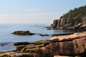Acadia National Park Visitor Guide