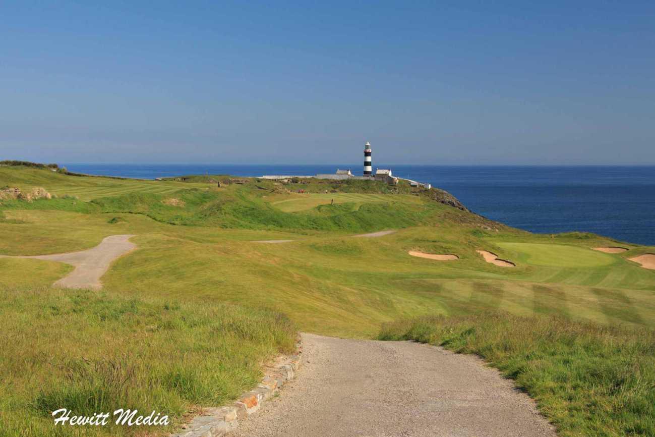Old Head Golf Links
