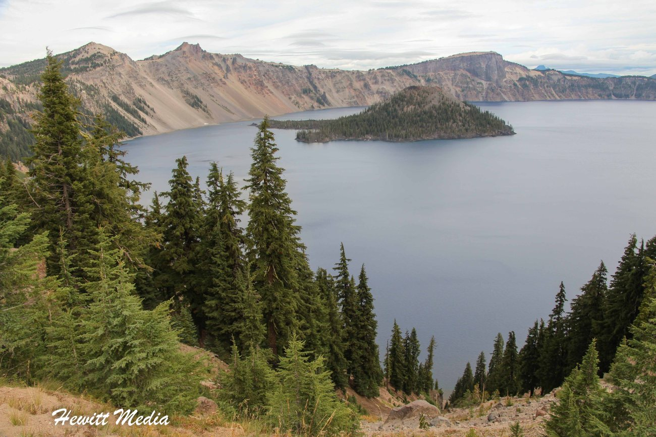 Crater Lake-5644